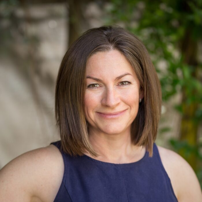 """Episode 11: """"How to NOT Get Hacked"""" with Jenn Diesi"""
